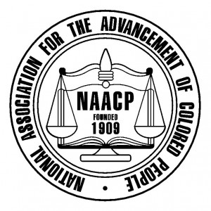 NAACP Stages Sit-In To Protest Attorney General Nominee ... Naacp Logo 2013