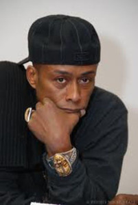 Professor Griff along with the New World Order theory