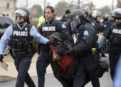 Police-Brutality-And-Self-Defense-1