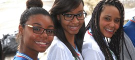 Young Black Girls 2