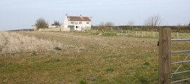 Long_Acres_House,_Just_off_the_Flamborough_Road._-_geograph.org.uk_-_1212414