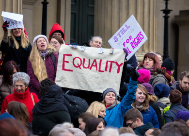 Signs_at_Women's_March_Liverpool